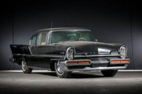 c. 1957 Lincoln Premiere