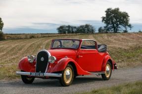 1935 Hotchkiss 617
