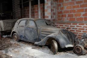 1938 Peugeot 302