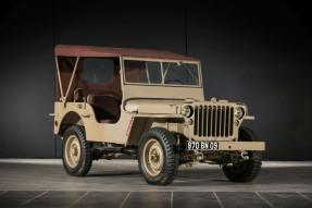 1957 Hotchkiss M201