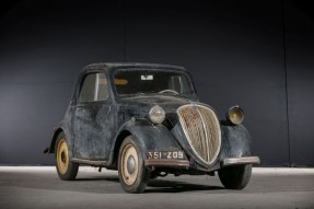 1939 Simca 5