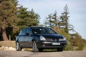 2002 Renault Vel Satis