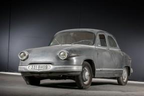 1963 Panhard PL17