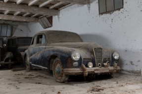 c. 1951 Salmson G72