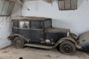 1929 Peugeot Type 177