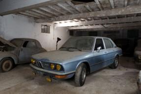 1975 BMW 525
