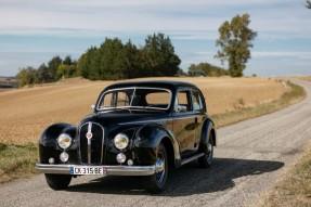 1953 Hotchkiss Anjou