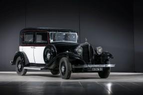 1933 Renault Primastella