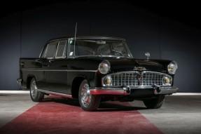 1961 Simca Chambord