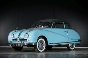 1951 Austin A90