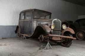 c. 1928 Peugeot Type 177