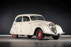 c. 1940 Peugeot 202