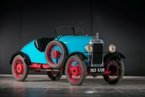 1923 Benjamin Type C
