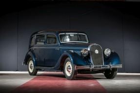 1936 Hotchkiss 486