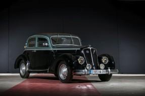 1951 Salmson S4