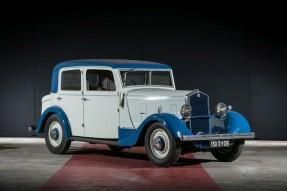 1933 Licorne Type L