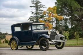 1928 Ford Model AF