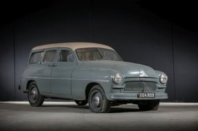 1953 Ford Abeille