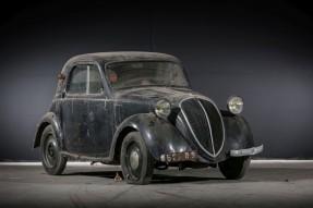 1937 Simca 5