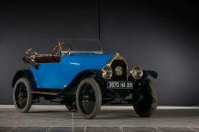 c. 1924 Mathis Type P