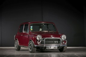 1975 Innocenti Mini Cooper