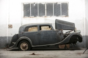 c. 1936 Salmson S4