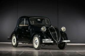 1936 Simca 5