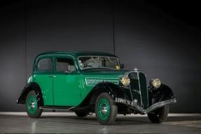 1936 Salmson S4