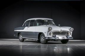 1956 Simca Régence