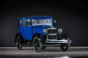 c. 1930 Ford Model A