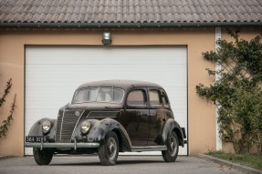 1937 Matford Type V8-78