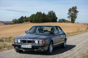 1990 BMW 750i