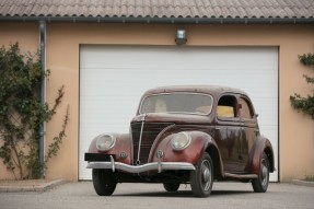 1936 Matford Type V8-72