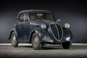 c. 1939 Simca 5