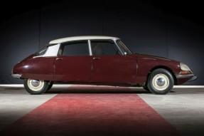 1968 Citroën ID