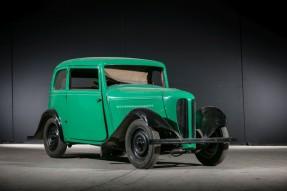 1931 Amilcar C3