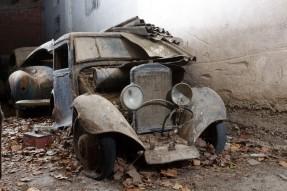 1933 Amilcar C3