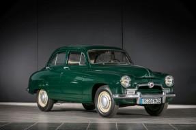 1952 Simca 9