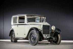 1932 Mathis Type PYC
