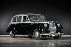 1962 Austin A135