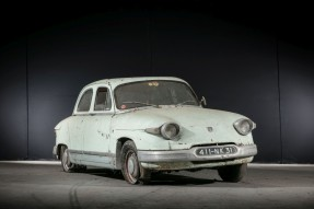 c. 1964 Panhard PL17