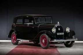 1933 Hotchkiss 411