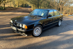 1990 BMW M5