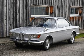 1968 BMW 2000 C