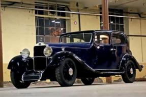 1934 Delage D8