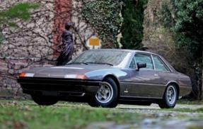 1978 Ferrari 400