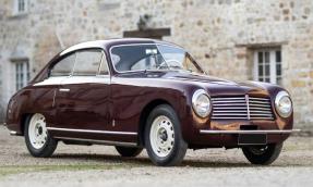 1950 Fiat 1100