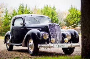 c. 1949 Salmson S4