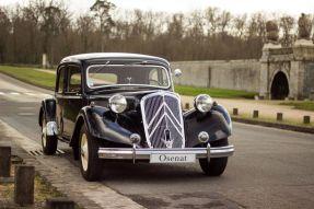 1949 Citroën 15/6