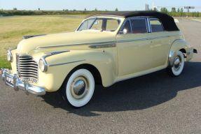 1941 Buick Model 51